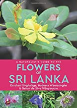 flowers of sri lanka