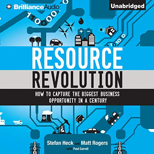 Resource Revolution cover art