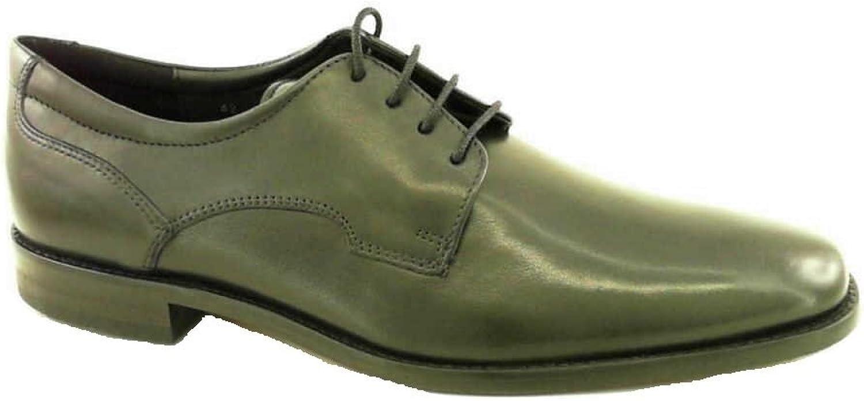 ARA Men's 11-32301-01 Lace-Up Flats