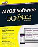 MYOB Software for Dummies - Australia