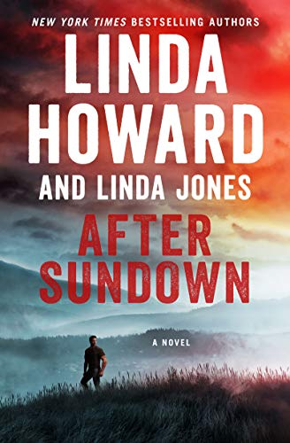 After Sundown: A Novel by [Linda Howard, Linda Jones]