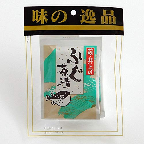 井上商店『ふぐ茶漬け 3食』