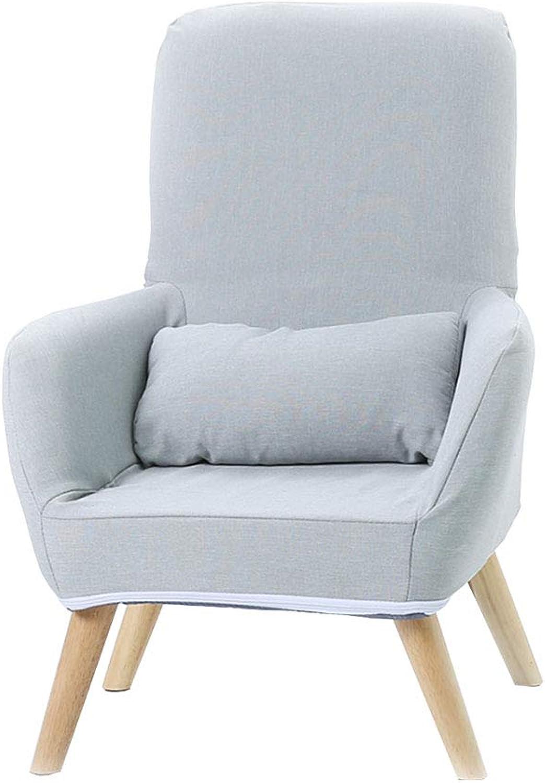 He yan Long Home Beanbag, Removable Individual Sofa Chair Japanese-Style Bedroom Small Sofa Foldable Adjustable Bean Bag Lazy Sofa Floor cha (color    4)