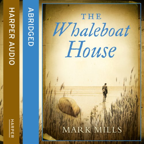 The Whaleboat House cover art