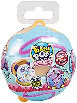 Pikmi Pops DoughMis Single Pack 1 Pc  Colors May Vary