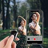 Zoom IMG-1 hitslam telecomando bluetooth telecamera per