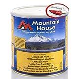 Mountain House natillas con globos de frutas 1200 G