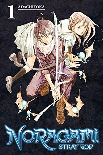 Noragami: Stray God Vol. 1 (English Edition)