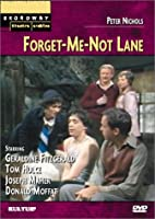 Forget-Me-Not Lane [DVD] [Import]