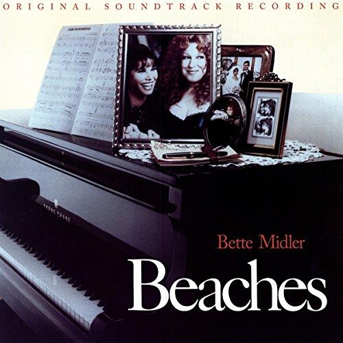 Beaches (Original Soundtrack Recording) [VINYL]
