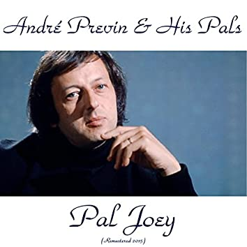 Pal Joey (feat. Red Mitchell, Shelly Manne) [Remastered 2015]