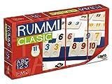 Cayro - Rummi Classic 4 Jugadores - Juego Tradicional - Juego de Mesa - Desarrollo de Habilidades cognitivas y lógico matemáticas - Juego de Mesa (743)