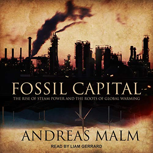 Fossil Capital cover art