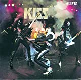 Kiss: Alive! (German Version) (Audio CD (Live))