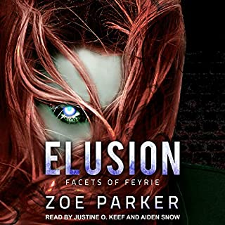 Elusion cover art