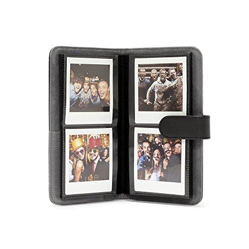Fujifilm Instax SQ 6 Album Schwarz