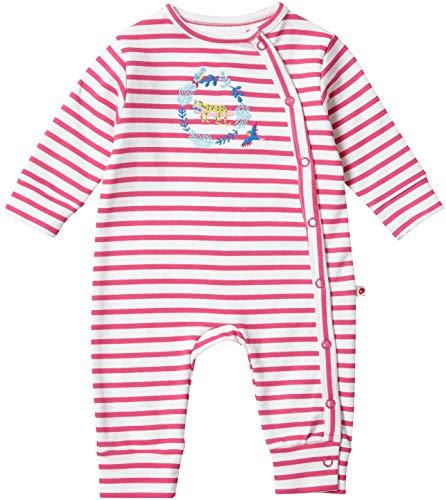 Piccalilly - Combinaison - Bébé (fille) 0 à 24 mois - Rose - 6 mois