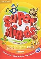 Super Minds American English Starter Presentation Plus DVD-ROM