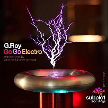 Go Go Electro
