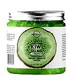 O Naturals Hydrating Kiwi & Cucumber Vegan Gel Face Mask. Vitamin E Face Moisturizer. Anti Aging....