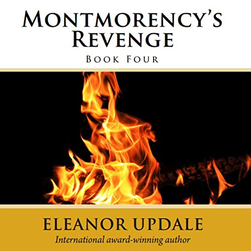Montmorency's Revenge audiobook cover art