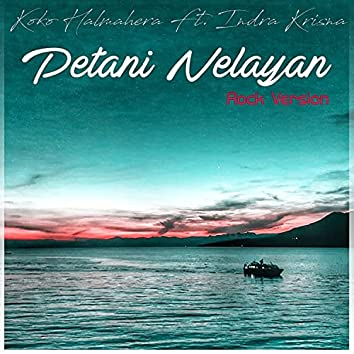 Petani Nelayan (feat. Indra Krisna) (Rock Version)
