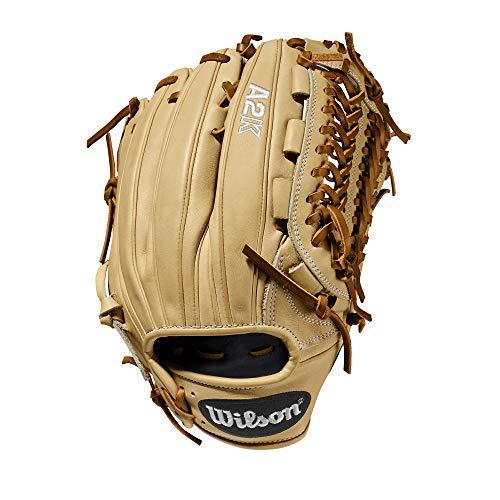 Wilson A2K D33 11.75  Pitcher s Baseball Glove - Left Hand Throw