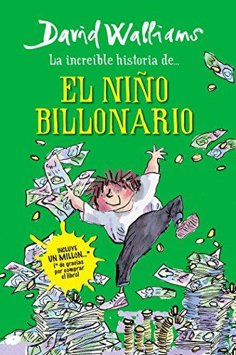 Increíble Historia De... El Niño Billonario / Billionaire Boy (Incredible Story Of...)