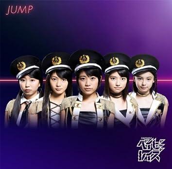 JUMP【初回盤B】