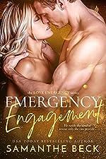 Emergency Engagement (Love Emergency Book 1)