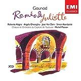 Roméo et Juliette, CG 9, Act 4 Tableau 1 Scene 4: No. 17a, Scène, 'Dieu! quel frisson court dans mes veines?' (Juliette)