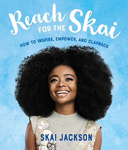 Couverture de Reach for the Skai