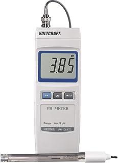 VOLTCRAFT PH-100 ATC pH-mätare