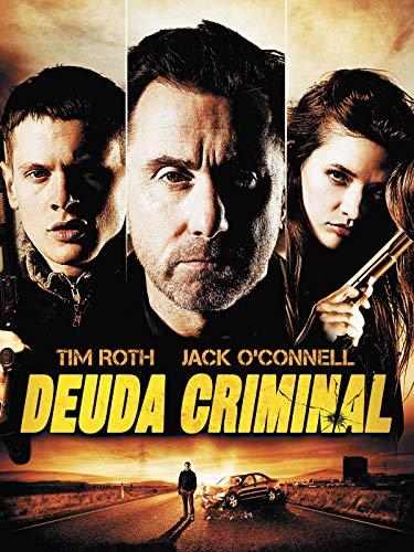 Deuda criminal