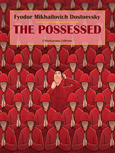The Possessed (English Edition)