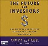 Future for Investors (Lib)(CD)