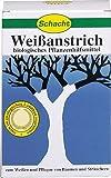 Schacht Weißanstrich für Obstbäume gegen Frostrisse