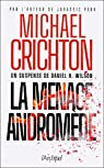 La menace Andromède par Crichton