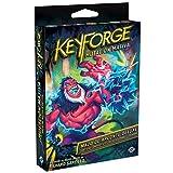 Juego de Cartas - KeyForge Mutación