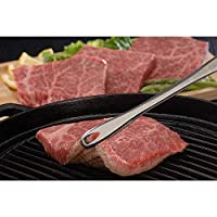 ( 産地直送 お取り寄せグルメ ) 三重県 松阪牛 赤身ステーキ モモ120g×2