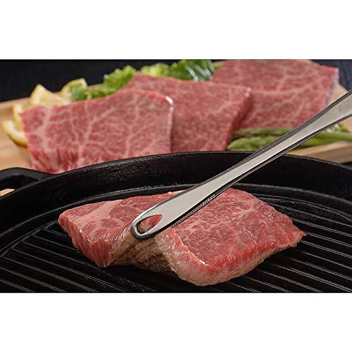 ( 産地直送 お取り寄せグルメ ) くまもとの味彩牛 モモステーキ 150g×2