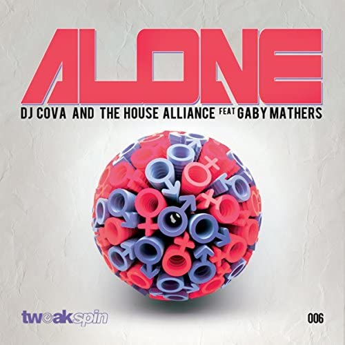 DJ Cova & The House Alliance featuring Gaby Mathers