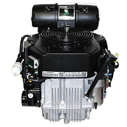 Kohler 23hp Command Twin, Vertical 1'x3.41' Shaft, EFI-Closed Loop, Vertical Shaft, FP, Engine