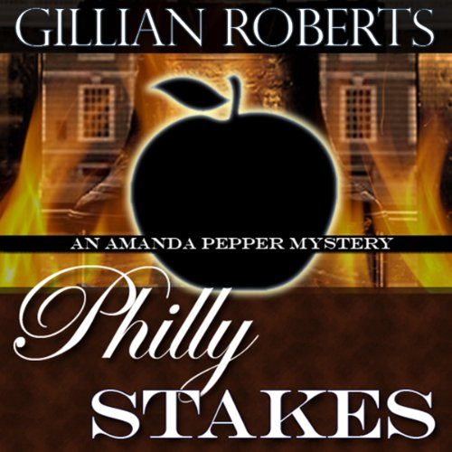 Philly Stakes     An Amanda Pepper Mystery              By:                                                                                                                                 Gillian Roberts                               Narrated by:                                                                                                                                 Susan Denaker                      Length: 8 hrs and 38 mins     9 ratings     Overall 3.7