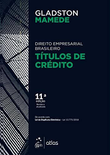 Títulos de Crédito - Coleção Direito Empresarial Brasileiro