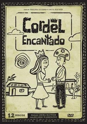 Cordel Encantado (12 Pcs) (De Thelma Guedes e Duca Rachid) by Caua Reymond