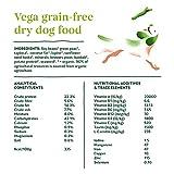 Zoom IMG-2 yarrah vega grain free cibo
