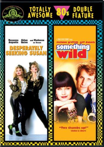Something Wild [Reino Unido] [DVD]