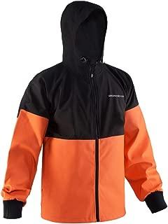 Grundens 10069 Men's Ragnar 99 Softshell PVC Jacket