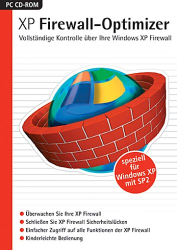 XP Firewall Optimizer